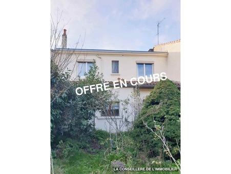 Vente maison Bordeaux  447 200  €