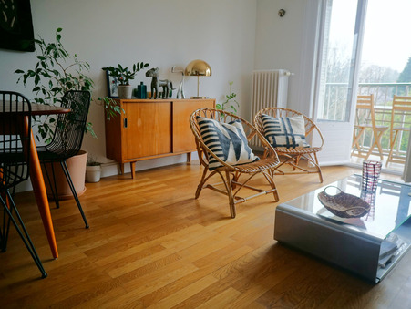 Achat appartement Caluire et cuire  363 000  €