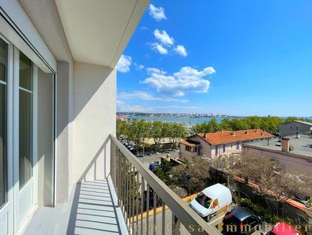 Vendre appartement PORT DE BOUC  124 200  €