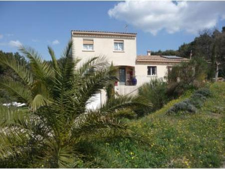 vente maison Saze 398000 €