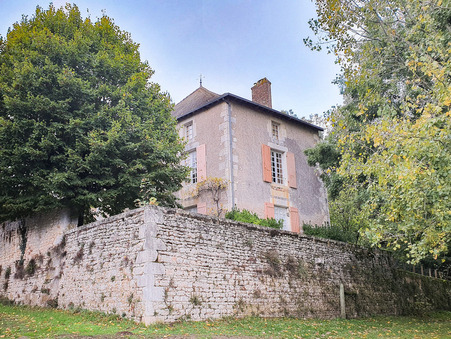 10 vente maison Poitiers 339200 €