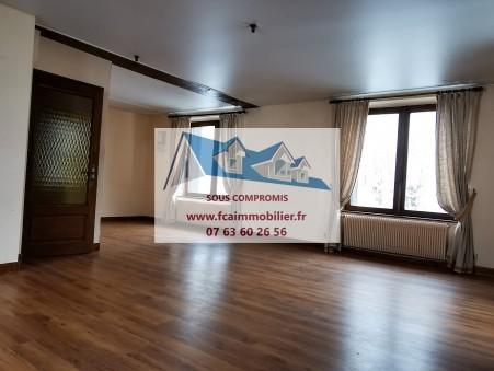 A vendre maison Saint-Pierre-de-Chartreuse  286 000  €