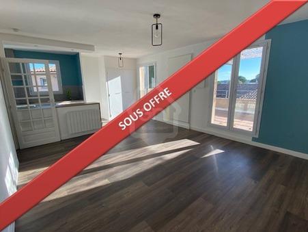 A vendre appartement calvisson  134 000  €