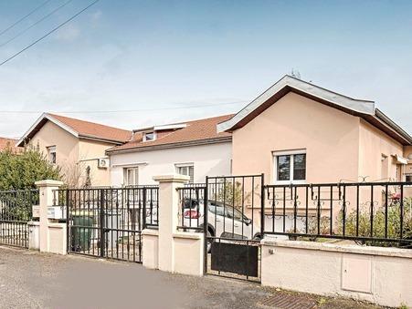 A vendre maison VAULX EN VELIN  275 000  €