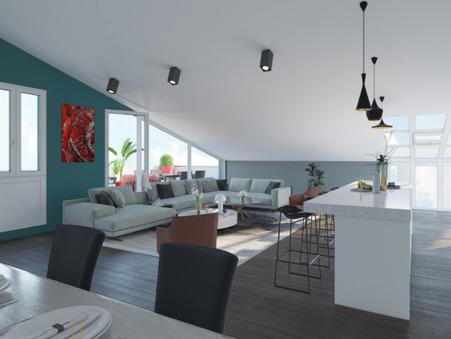 vente loft bordeaux  496 931  € 70 m²