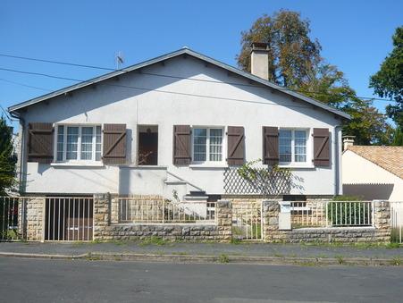 Acheter maison PERIGUEUX  163 000  €