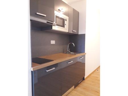 location appartement PERPIGNAN  450  € 25 m²