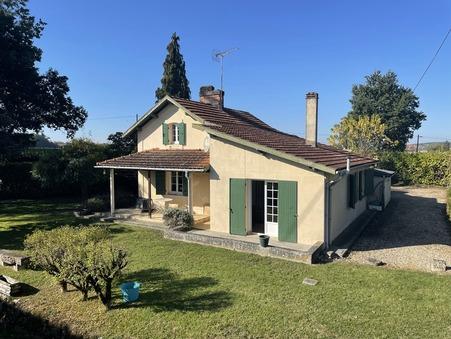 Vente maison LA SAUVETAT DU DROPT  159 000  €