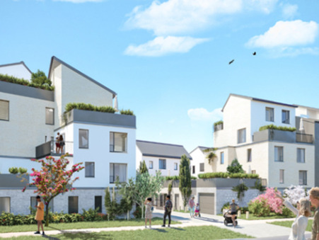 Vends neuf BUSSY ST GEORGES  249 000  €
