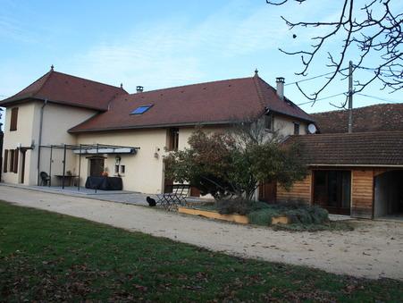 Vends maison LES AVENIERES  399 000  €