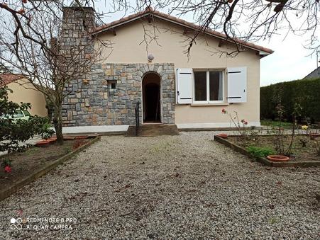 Vente maison REVEL  159 000  €