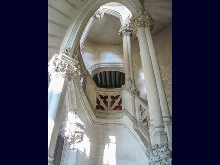 vente chateau Saint-Amand-Montrond 795000 €