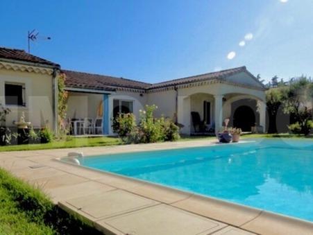 vente maison MONTELIMAR  372 000  € 132 m�