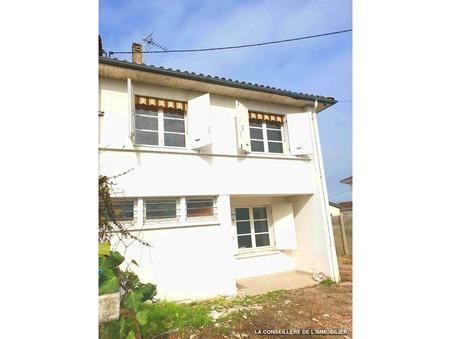 Vends maison VILLENAVE D'ORNON  287 500  €