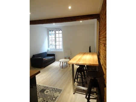 Location appartement TOULOUSE  722  €