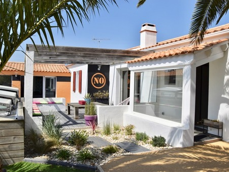A vendre maison BARBATRE  488 800  €