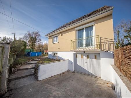 A vendre maison MORÊT SUR LOING  229 000  €