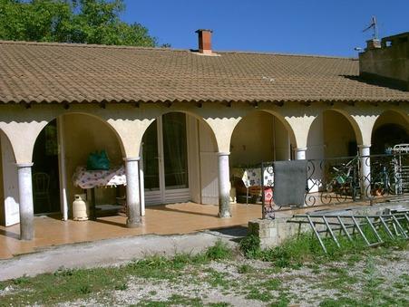 vente maison bernis 470000 €