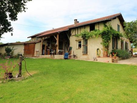 Acheter maison l isle en dodon  205 000  €