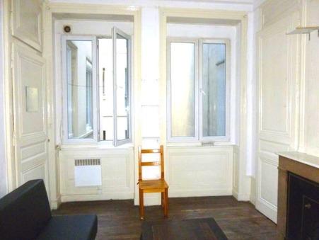 Vente appartement lyon  190 000  €