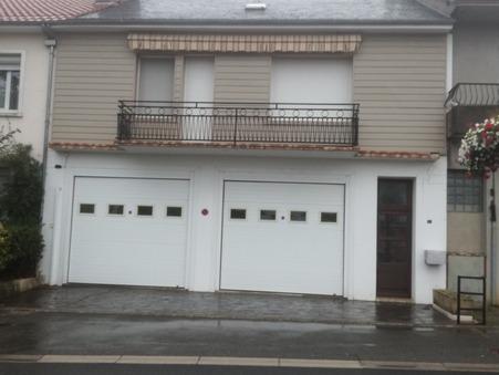 vente maison rieupeyroux  147 000  € 150 m�