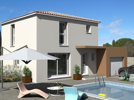 Vends maison meze  318 000  €