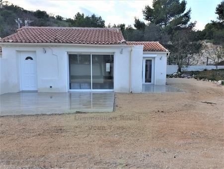 A vendre maison martigues  359 000  €