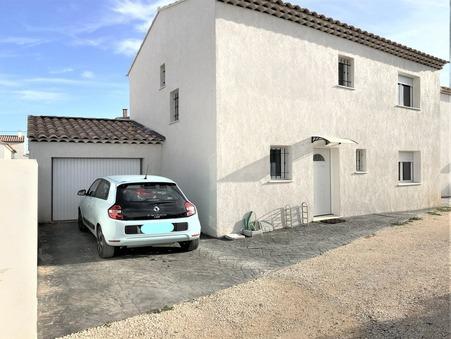 Vends maison fos sur mer  280 000  €