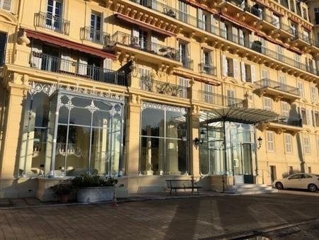 vente appartement Cannes 64 000  € 9 m²