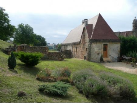 location maison saint andre d allas  274  € 55 m²