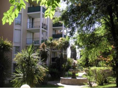 location appartement montpellier 48m2 265€