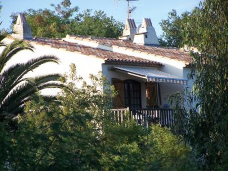 location appartement la croix valmer  270  € 35 m²