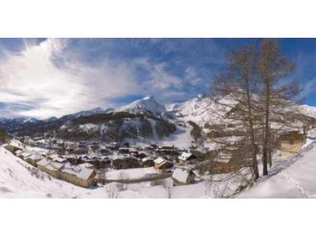location appartement la foux d allos  200  € 20 m²