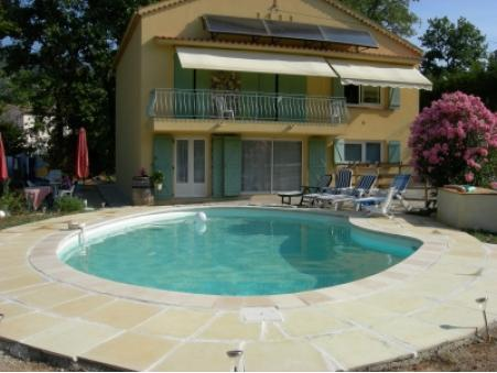 location appartement peymeinade  700  € 80 m²