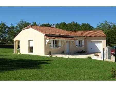location maison nantheuil de thiviers  305  € 120 m²