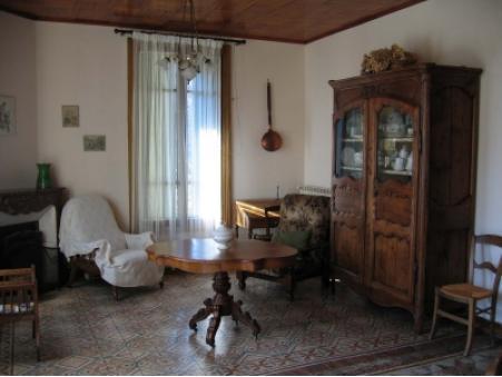 location maison caux  450  € 130 m²