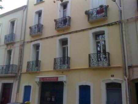 A louer appartement perpignan 58 m²  400  €