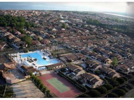 location maison portiragnes plage  350  € 55 m²