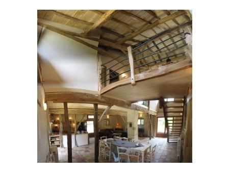 location gite marzens  650  € 180 m²