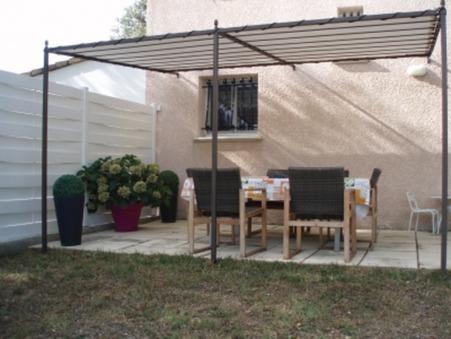 location maison v�z�nobres  700  € 90 m²