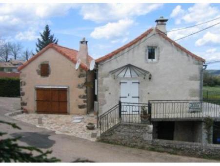location gite la couvertoirade  360  € 120 m²