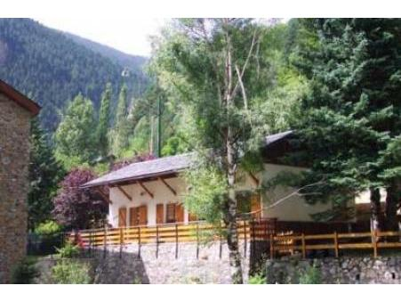 location maison andorre, arinsal  800  € 112 m²