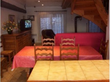 location appartement barcelonnette  650  € 110 m²