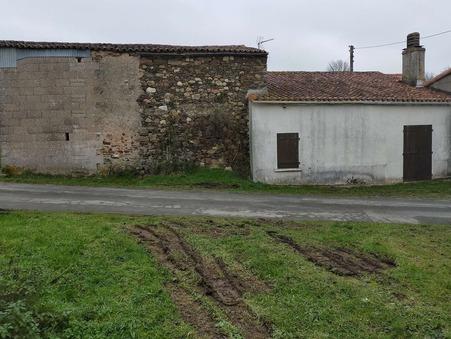 Vendre maison MOUILLERON EN PAREDS 17 000  €