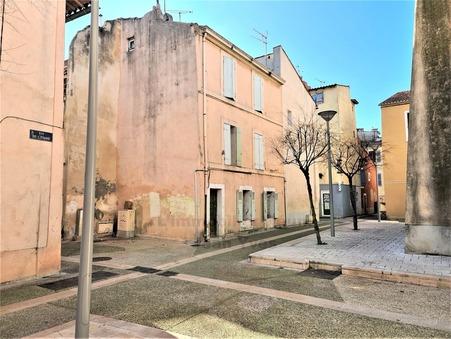 A vendre maison martigues  225 000  €