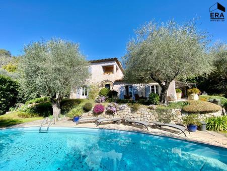 Vends maison peymeinade  816 000  €