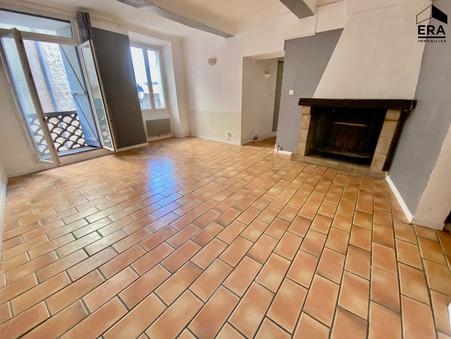 Achète appartement tourrettes  130 000  €