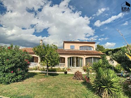 Vends maison bagnols-en-forêt  480 000  €