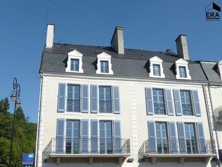 Vends appartement souillac  108 700  €
