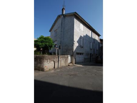 vente immeuble souillac 89 620  € 120 m²